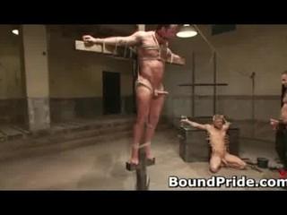 hardcore gay sadomasochism - pang limitation live