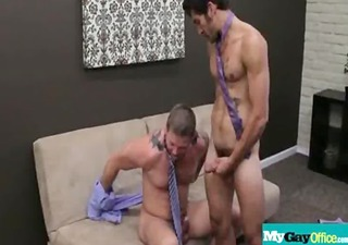 naughty homo dudes fucked hard in the arse at the