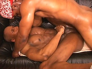 hot muscled homosexual thugs hardcore anal