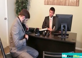 hot males fucking homo dudes in the office 08