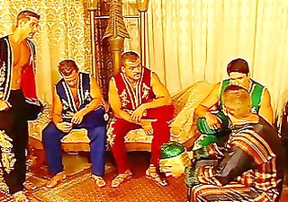 lovers of arabia - scene 10