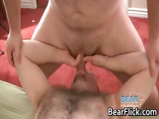 plump homosexual bear sex unfathomable mouth part9