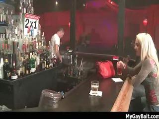 dominating jocks - homo porn 103