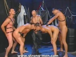leather fuckfest chaps