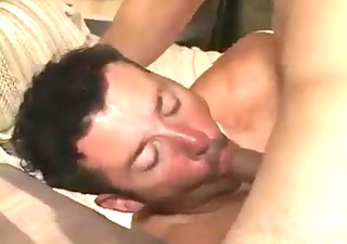 hot hung interracial some raw fucking and double