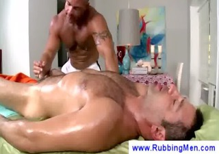 massage with a sixtynine