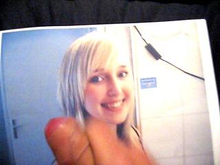 tribute to emma-blondie