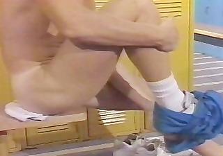 muscle talk - scene 3