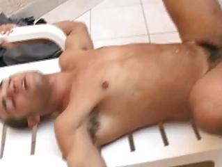 hot ethnic fellow hardcore homo barebacking