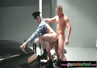 juvenile hawt boys acquire fucked by homosexual