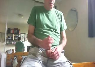 4st jerk off in june