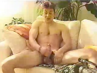 young boy jerking off