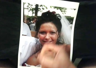 a tribute for a hawt bride