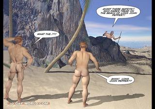 recent adventures of cabin lad 9d homosexual