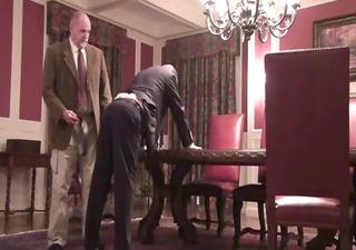 spank me, boss - azotado por mi jefe