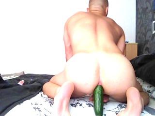 sex tool fist gape