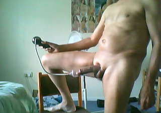 pump my cock