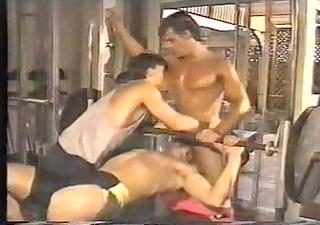 0 three-some exercise