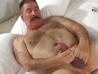 homosexual dad