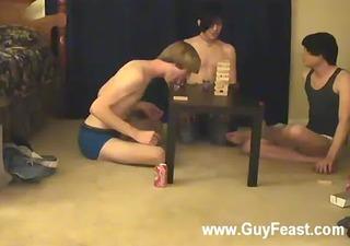 homo sex this is a lengthy episode for voyeur
