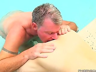 screwed by bretts daddy dick