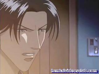 cute anime gay hardcore anal sex