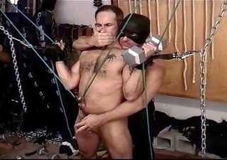 extraordinary cbt session with hawt pumped up