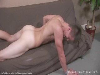 college twink anal drilling anal