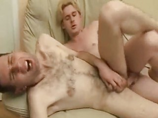 gay men hawt fucking and share cum for the first