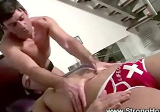 sexy and sexy fellow cock sucking