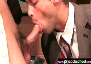 homosexual dudes fucking hard and rough at school
